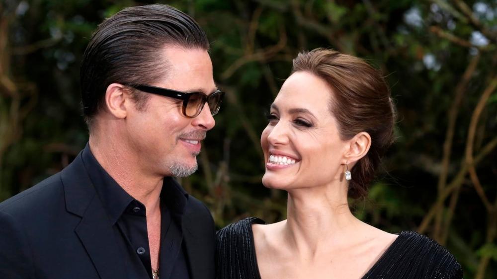 Angelina Jolie'nin yeni sevgilisi şaşırttı! 1