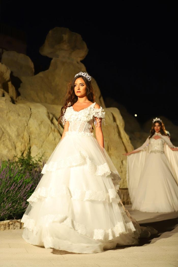 Kapadokya Fashion Week sona erdi 1