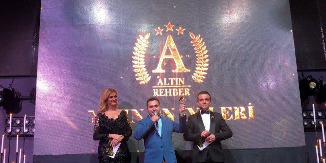Moon Workshop yılın en iyi dijital reklam ajansı ödülünü aldı