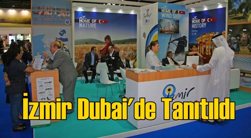 Engin Fırat Dubai'ye Gidiyor