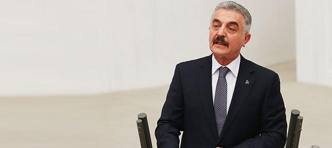 """MHP'li Büyükataman, """"Kılıçdaroğlu raydan çıktı"""""""