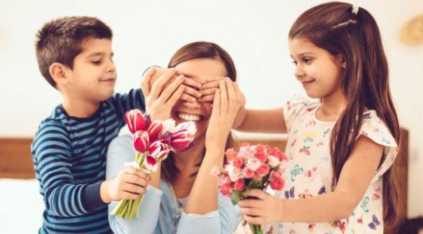 Anneler Günü Tarihçesi ve Anneler Günü Hediyeleri