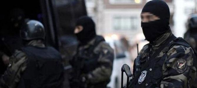 MİT'ten büyük operasyon! 4 terörist Türkiye'ye getirildi