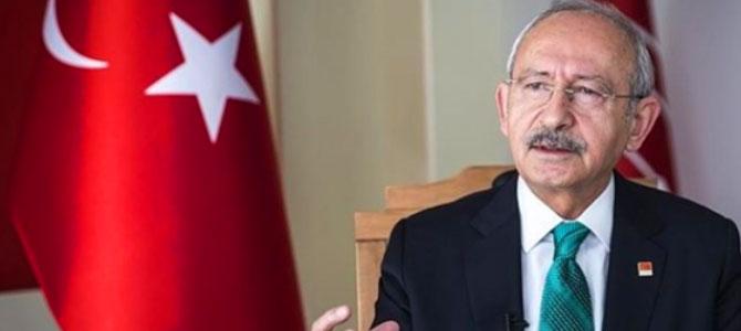 CHP lideri Kılıçdaroğlu'na saldırı Meclis gündeminde