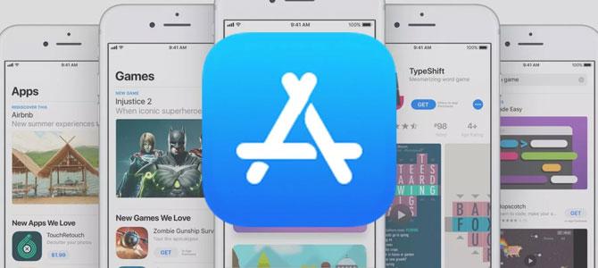 App Store erişim sorunu ile gündemde!