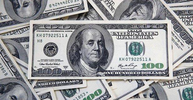Dolar yeni haftaya nasıl başladı? İşte son durumu