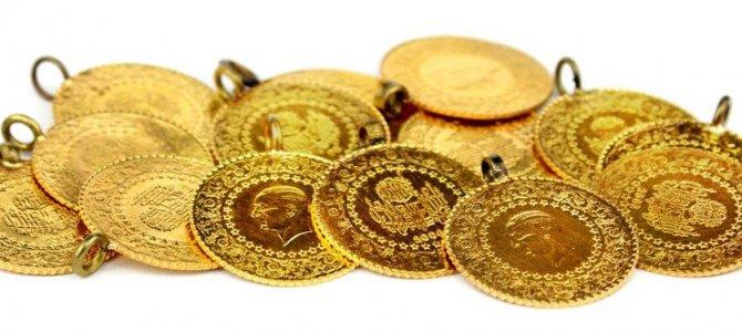 Altın alacaklar dikkat! Çeyrek altın fiyatı...