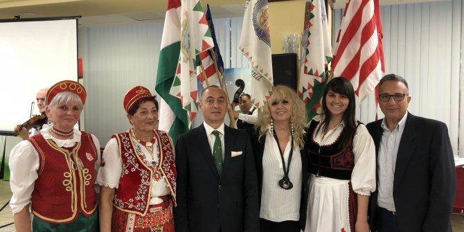 ''Dünya Macarları Buluşma Günleri'' kutlanıyor