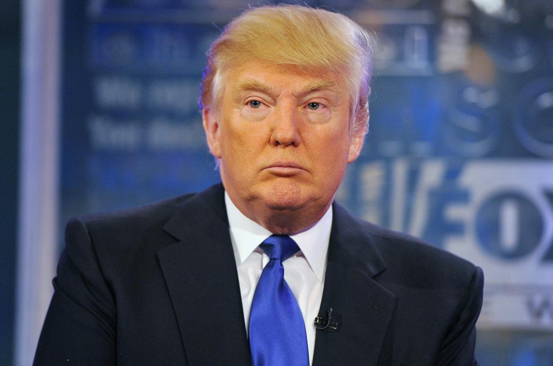 Donald Trump'un Ekmeğine Yağ Süren Olay!