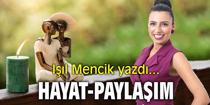 HAYAT-PAYLAŞIM