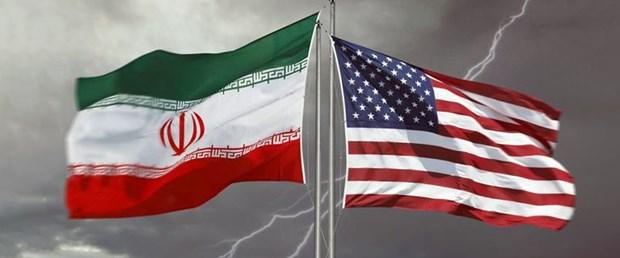 İran'dan ABD'ye tepki: İstikrara tehdittir