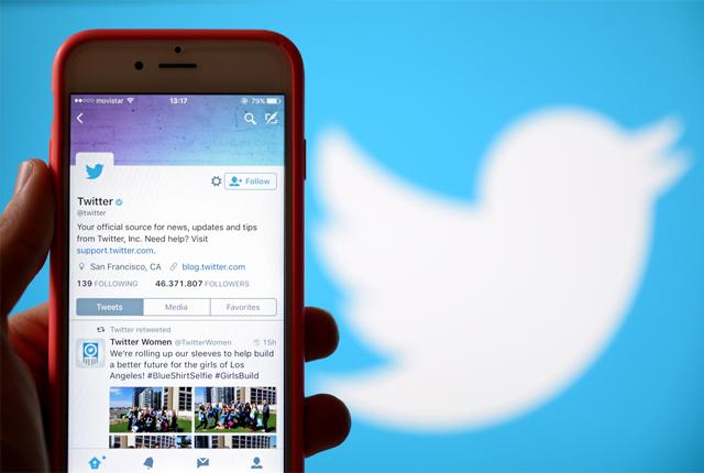 Twitter'a bomba özellik eklendi