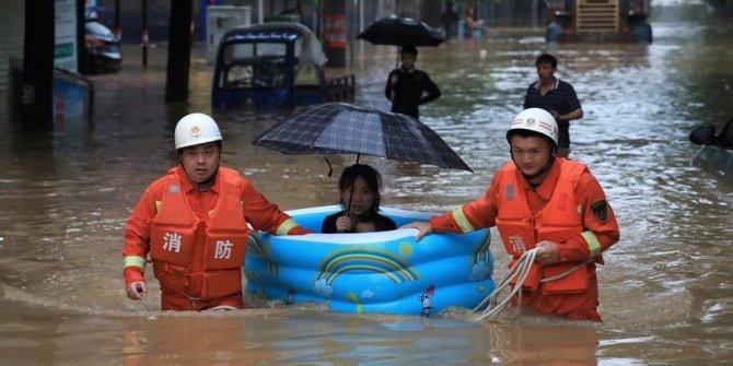 Sel felaketi! 17 kişi hayatını kaybetti