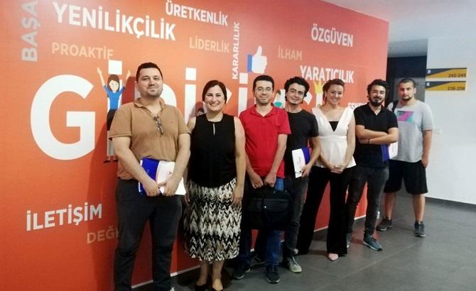 Muratpaşa'da Ön kuluçka programı başladı