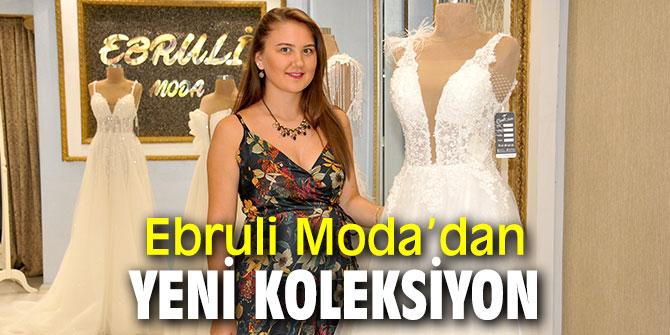 Ebruli Moda, 2019 - 2020 koleksiyonunu hazırladı!