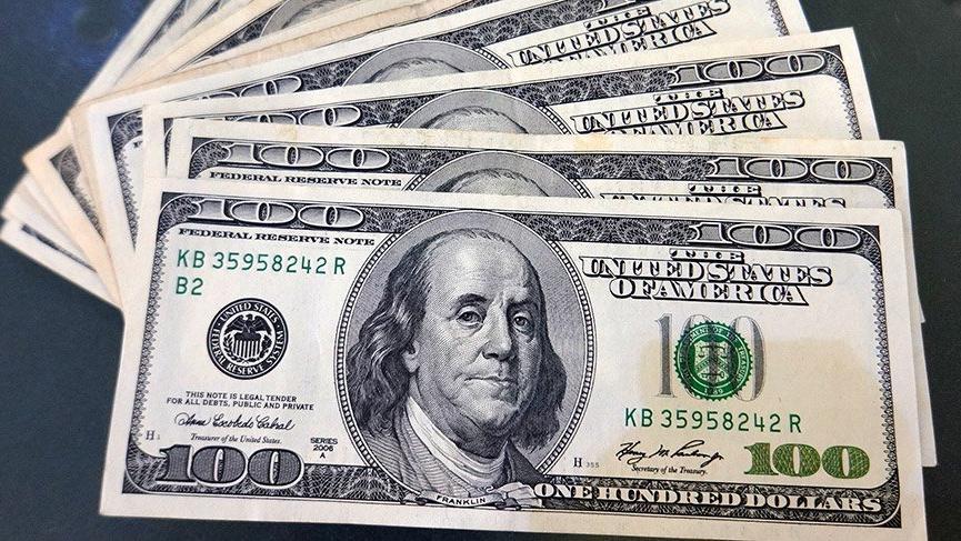 Merkez Bankası açıkladı! Toplam rezervleri azaldı