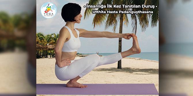 Asana, Akif Manaf tarafından yoga severlere tanıtıldı!
