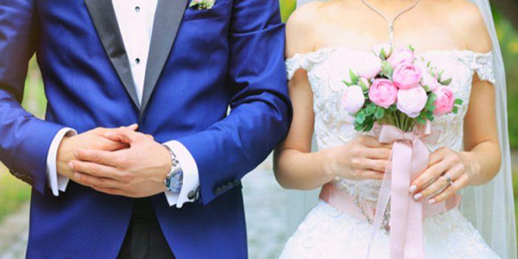 Devletten evlenen çiftlere büyük yardım! 68 bin liralık hibe...
