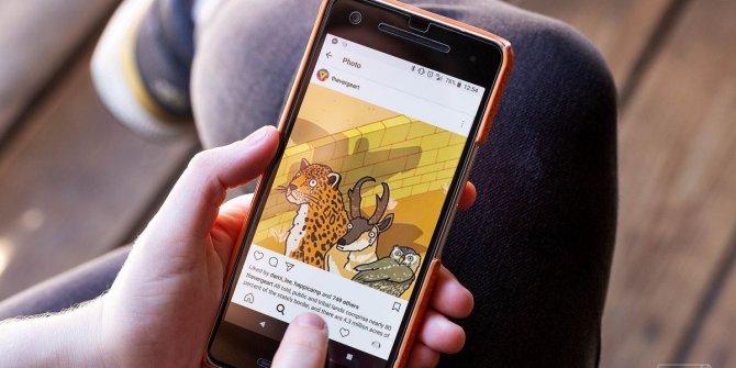 Instagram mesajlaşmaya yeni bir boyut kazandıracak