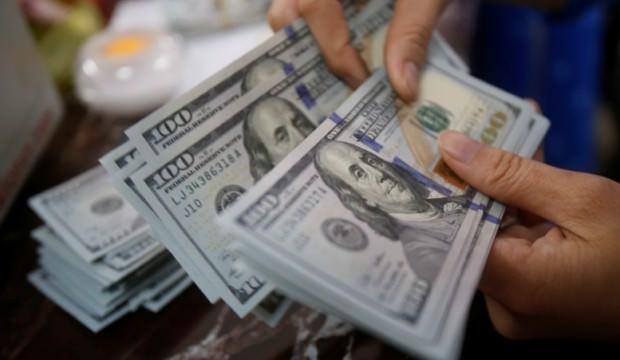 Dolar güne nasıl başladı? İşte son rakamlar...