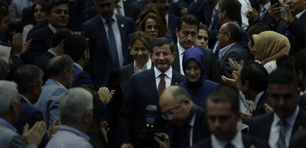 Ak Parti AKİM Sayesinde 1 Kasım'da Rekor Oy Aldı