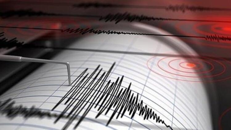 Komşu'da büyük deprem! 5 ölü, 120 yaralı