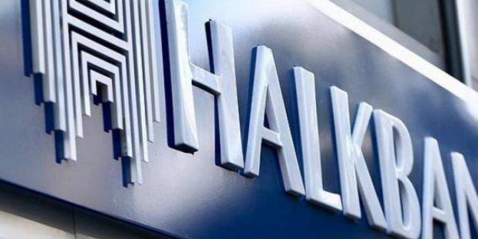 ABD'deki davayla ilgili Halkbank'tan son dakika açıklaması!