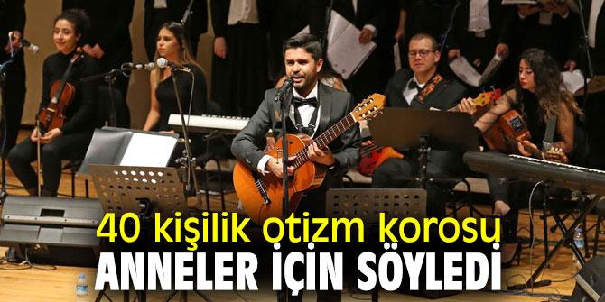 İzmir Otizm Orkestrası ve Korosu'ndan anlamlı konser!