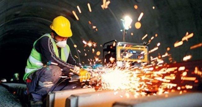 Türkiye İstatistik Kurumu, sanayi üretimi açıklandı