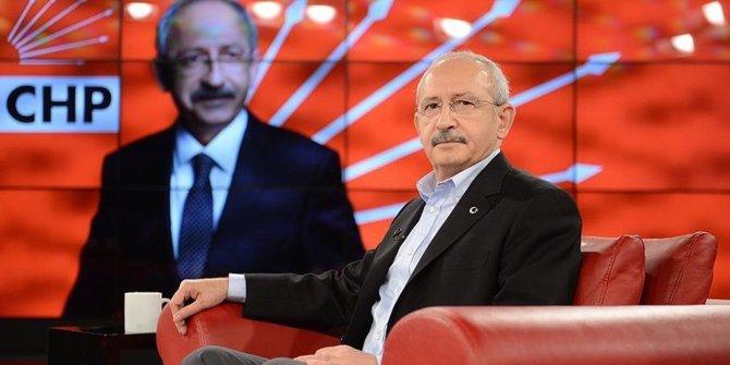 """CHP lideri Kılıçdaroğlu'ndan flaş açıklama! """"Yolumuza devam ediyoruz"""""""