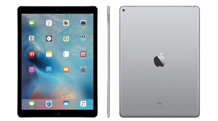 iPad Pro Satış Tarihi Gelecek Hafta Olarak Açıklandı
