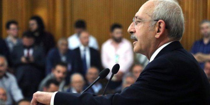 Kılıçdaroğlu'ndan İdlib sorunuyla ilgili 5 kritik öneri