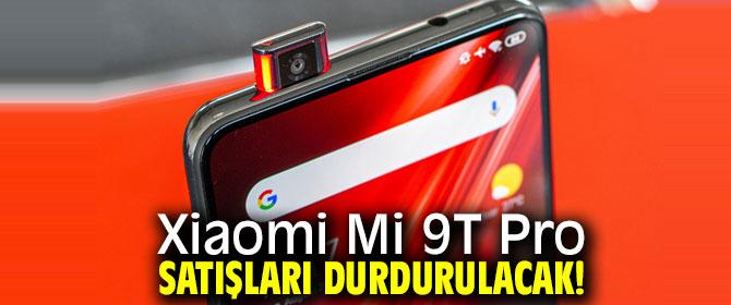 Xiaomi Mi 9T Pro yerini Redmi K30 Pro'ya bırakacak!