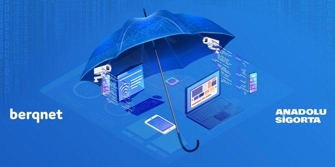 """""""Ticari Siber Güvenlik Sigortalı Firewall"""" cihazı yapıldı!"""