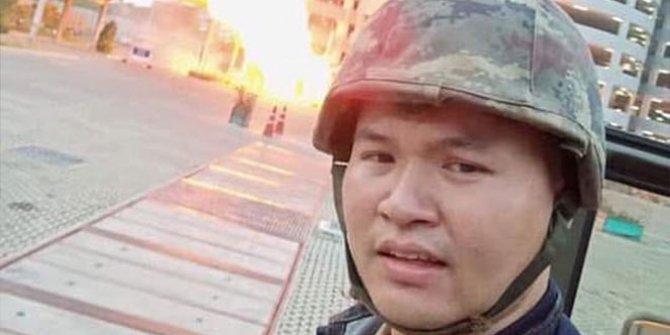 Asker AVM'de katliam yaptı: 10 ölü