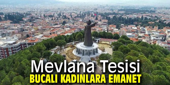 Tıngırtepe 8 Mart'ta Buca'nın üreten kadınlarıyla açılacak