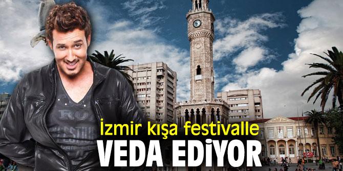İzmir'de 365+1 Kış Festivali başlıyor!