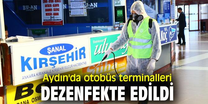 Aydın Büyükşehir Belediyesi,  salgın hastalıklara karşı harekete geçti