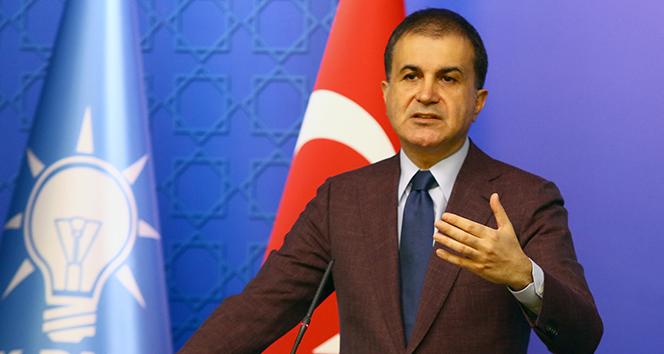 Kritik toplantı sonrası Ömer Çelik'ten önemli açıklamalar!