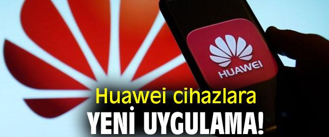 Huawei, Baidu Maps'e kavuşuyor