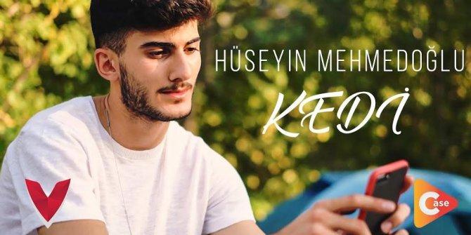 Hüseyin Mehmedoğlu'ndan 'kedi' teklisi