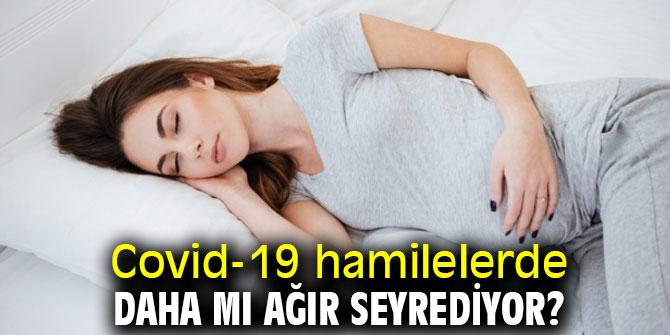 Pandemide hamilelerin en çok sorduğu 6 soru