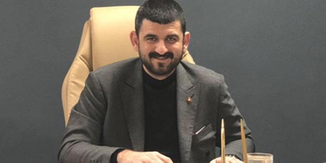 Muzaffer Sıtkı Yüksel, AK Parti İzmir İl Yönetim Kurulu Üyesi oldu