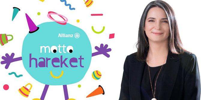Allianz Motto Hareket İzmir'de eğitimler sürüyor