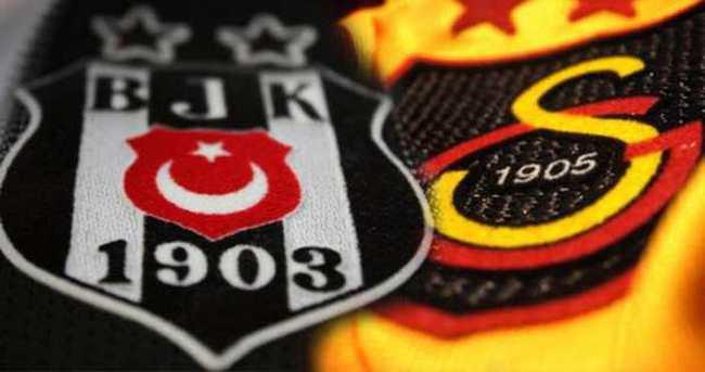 Beşiktaş Galatasaray Maçı Saat Kaçta ve Hangi Kanalda?