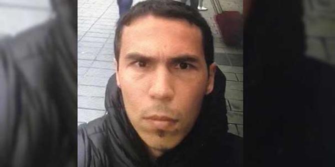 Flaş iddia! Reina saldırganı, polise ateş açarak olay yerinden kaçtı