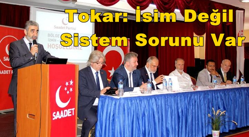 Ziyaettin Tokar: Millete Değil Erdoğan'a Sorumlu