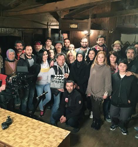 Sessiz Çığlık'ın Yönetmeni Bilal Aksoy'un Oyunculuk Deneyimi