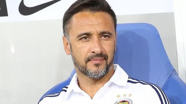 Vitor Pereira Seneye Fenerbahçe'de Kalacak mı?