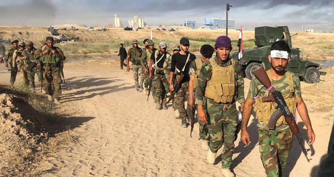 Rakka'nın Bir Kısmı IŞİD'den Temizlendi
